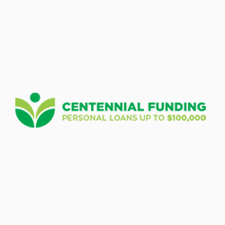 centennial funding reviews logo